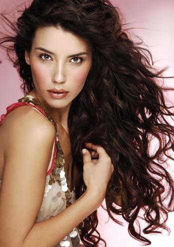Fusion Hair Extensions Real Hair 93
